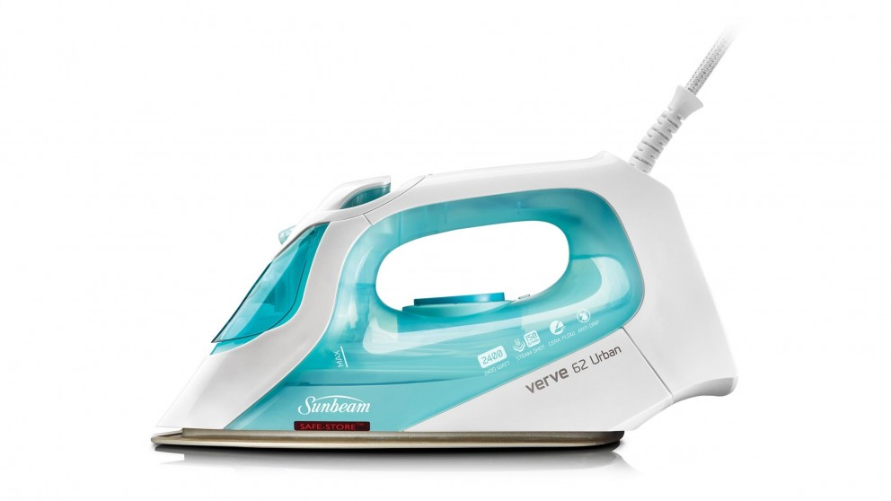Sunbeam SR6250 Platinum Iron