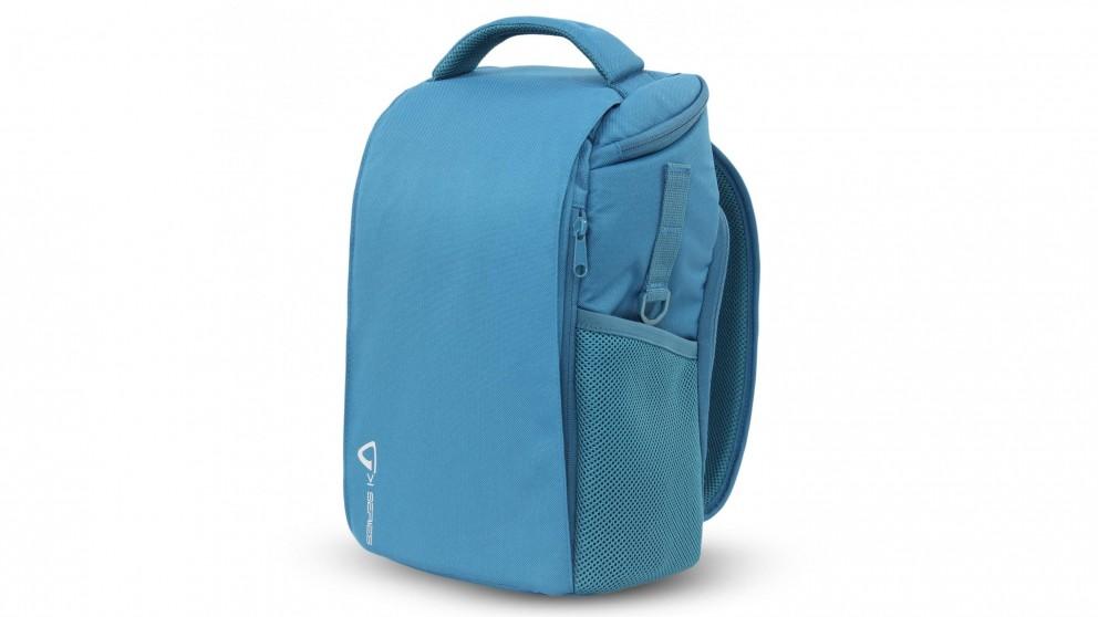 Vanguard VK 35 Camera Backpack - Blue