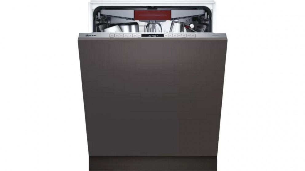 NEFF N 50 60cm Fully Integrated Dishwasher with Home Connect
