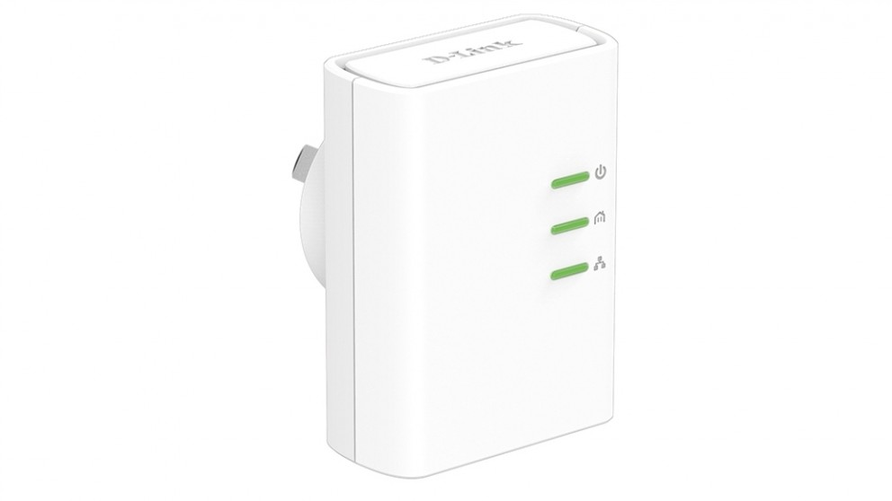 D-Link Powerline AV500 Mini Network Starter Kit
