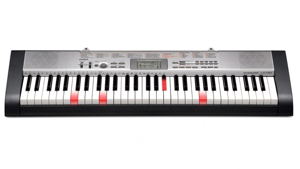 Item Added to Cart. Back Close. Casio Key Lighting Keyboard  sc 1 st  Harvey Norman & Casio Key Lighting Keyboard - Pianos u0026 Keyboards - Music ... azcodes.com