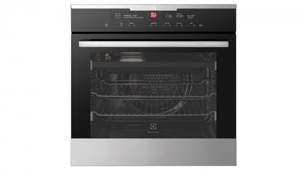 Electrolux 600mm 8 Multi Function Oven Intuitive Oven