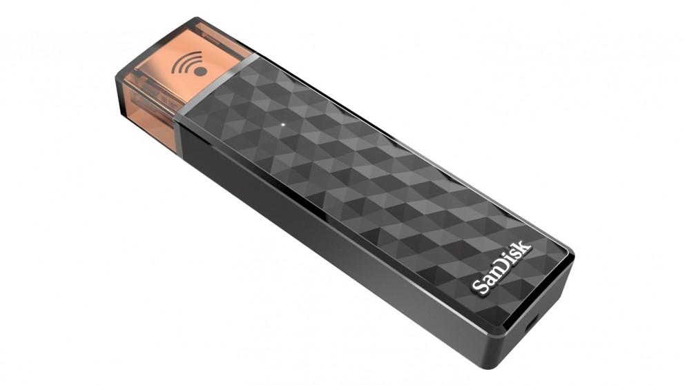 Sandisk 32GB Connect Wireless USB Flash Drive
