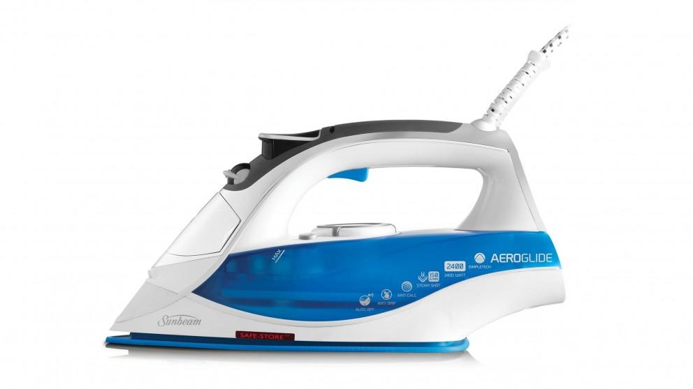 Sunbeam Aeroglide Rapid Dimple Tech Iron