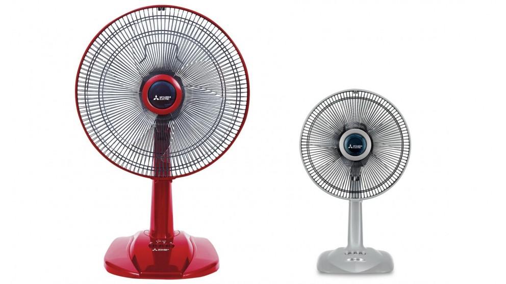 Mitsubishi Electric 40cm Desk Fan