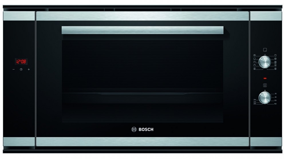 buy bosch 900mm series 6 built in oven harvey norman au. Black Bedroom Furniture Sets. Home Design Ideas