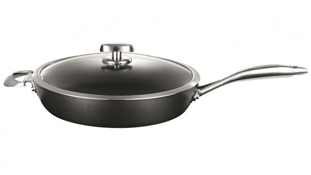 Scanpan PRO IQ 32cm/3.6L Saute Pan