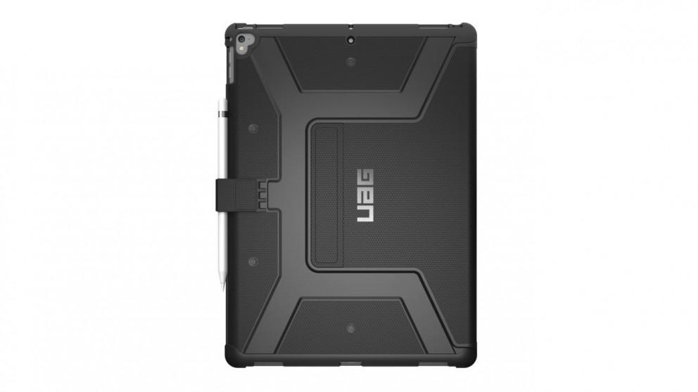 "UAG Metropolis G2 Case for iPad 12.9"" - Black"