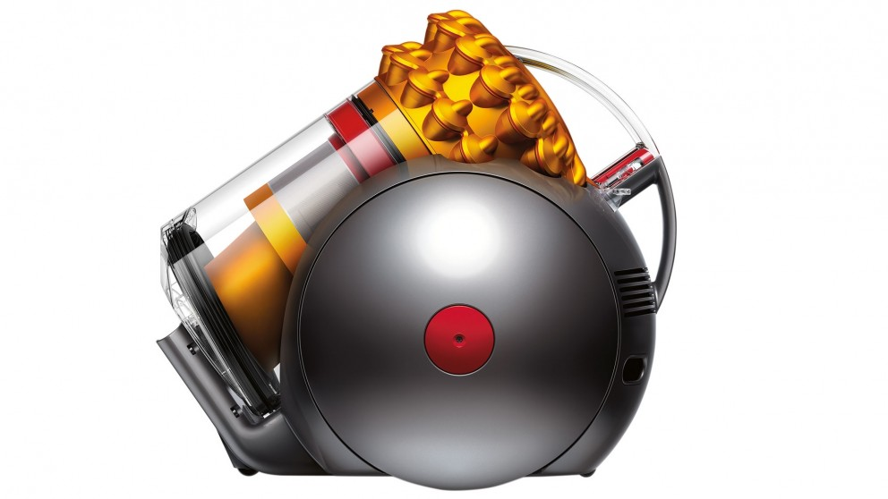 Dyson Cinetic Big Ball Multifloor Barrel Vacuum Cleaner