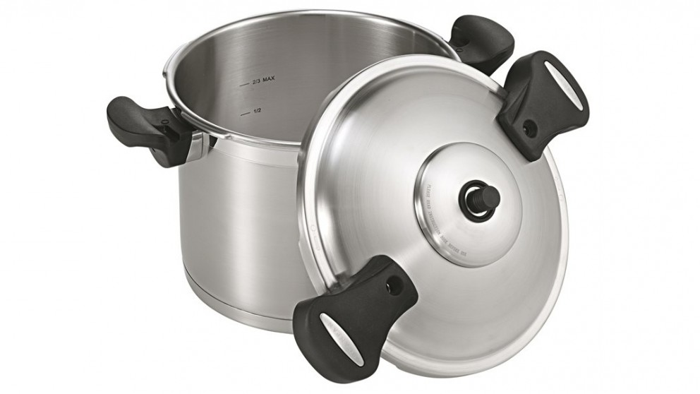 Scanpan Pressure Cooker 24cm/8L