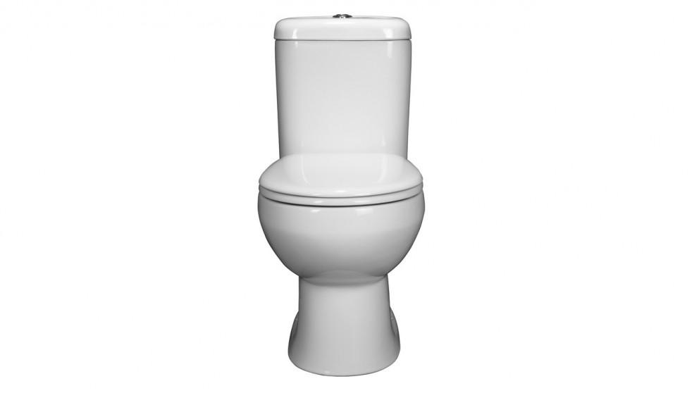 Stylus Prima II Close Couple Toilet Suite