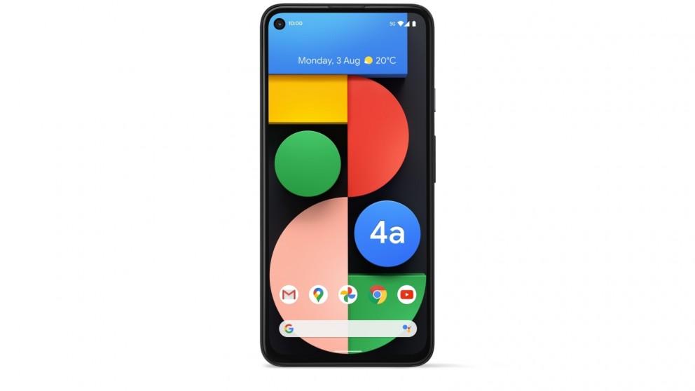 Google Pixel 4a 5G 128GB - Just Black