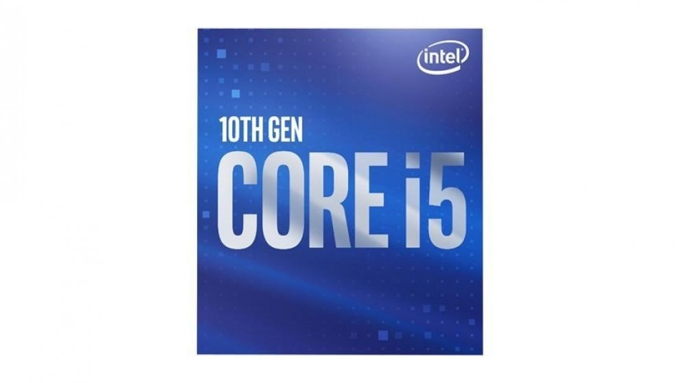 Intel Core i5-10400 Boxed Processor