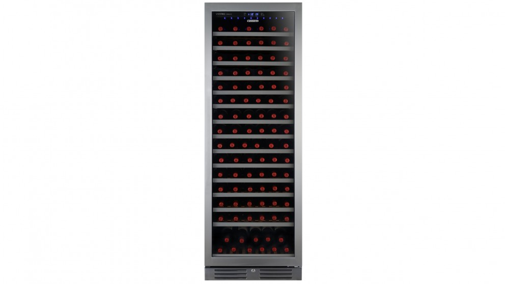 Vintec V155SGES3 150 Bottle Single Zone Wine Fridge