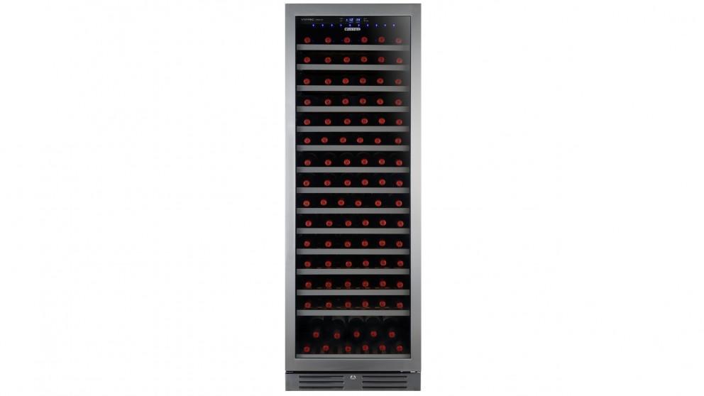 Vintec V155SGES3 166 Bottle Single Zone Wine Fridge