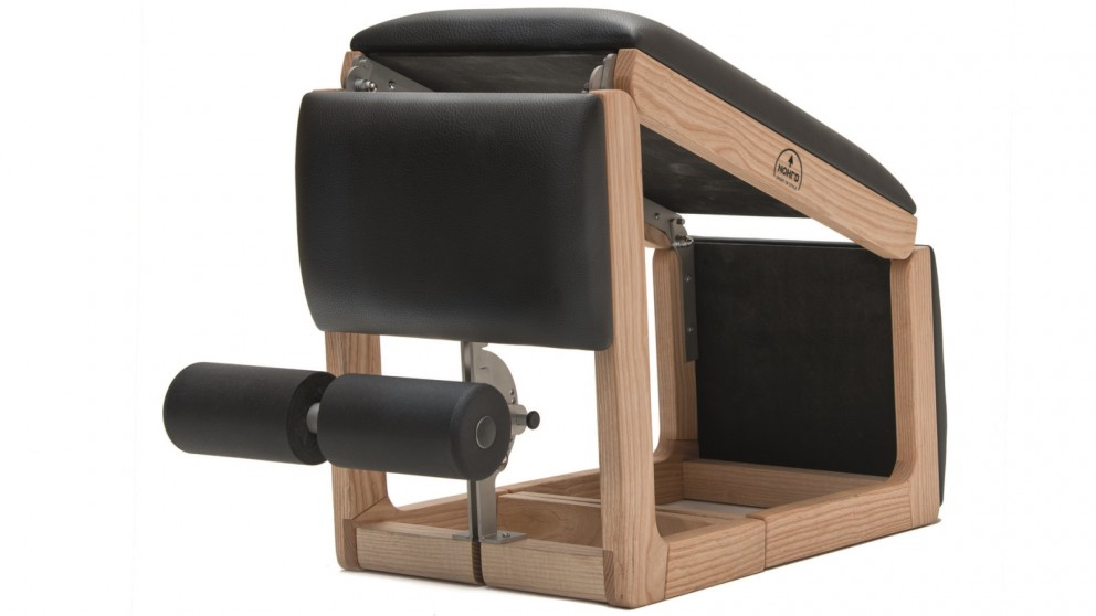 NOHrD TriaTrainer Training Bench in Ash Wood