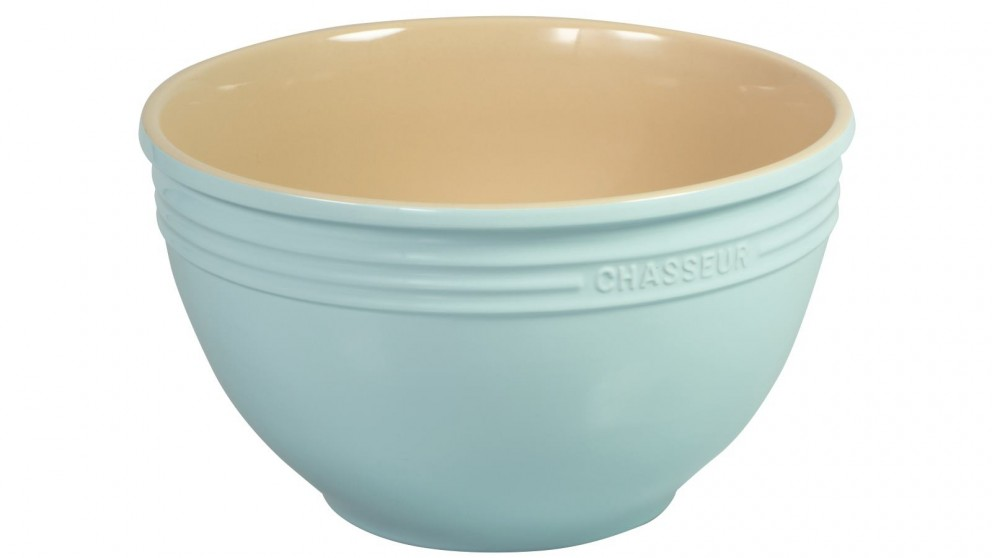 Chasseur Small Mixing Bowl - Duck Egg Blue