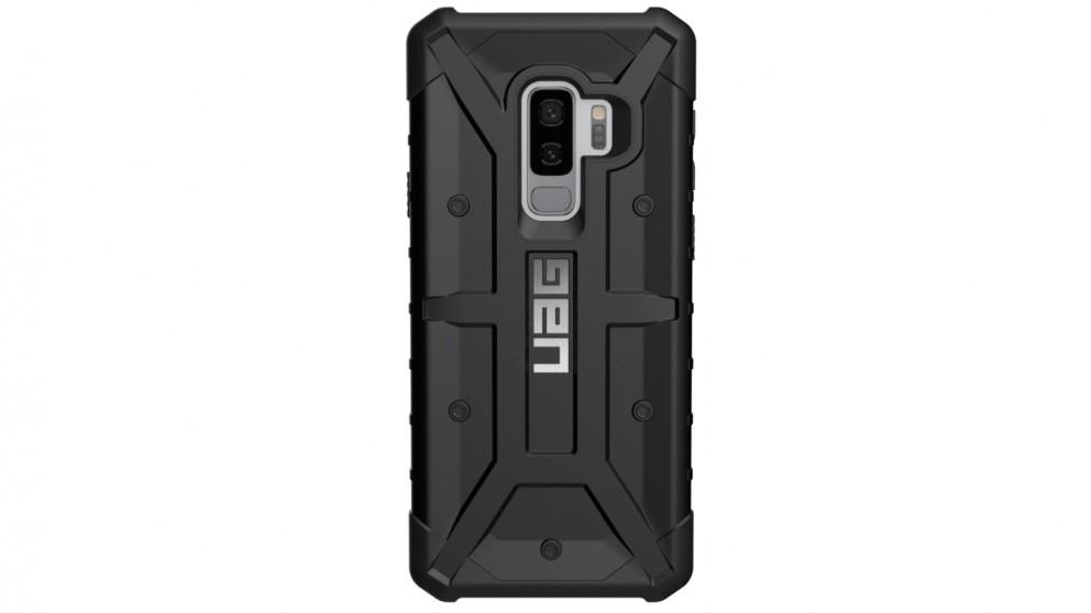 UAG Pathfinder Samsung Galaxy S9+ Case - Black