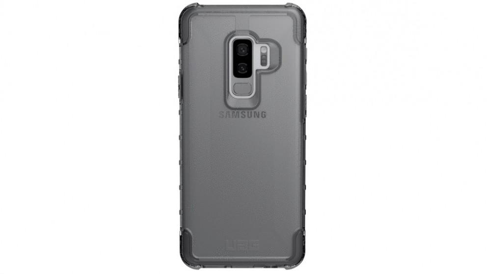 UAG Plyo Samsung Galaxy S9+ Case - Ice