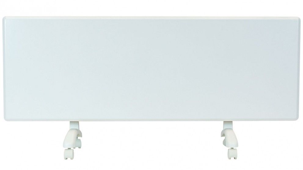 Nobo 2kW Oslo Electric Panel Heater with Timer