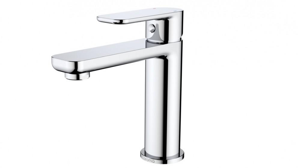 Suits Any Bathroom Caroma ELEGANCE II BATH SET Water Saving CHROME *Aust Brand