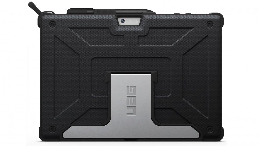 UAG Surface Pro 7 Military Standard Case - Scout Black