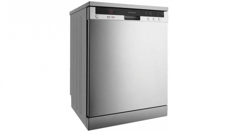 Westinghouse 60cm Stainless Steel Freestanding Dishwasher