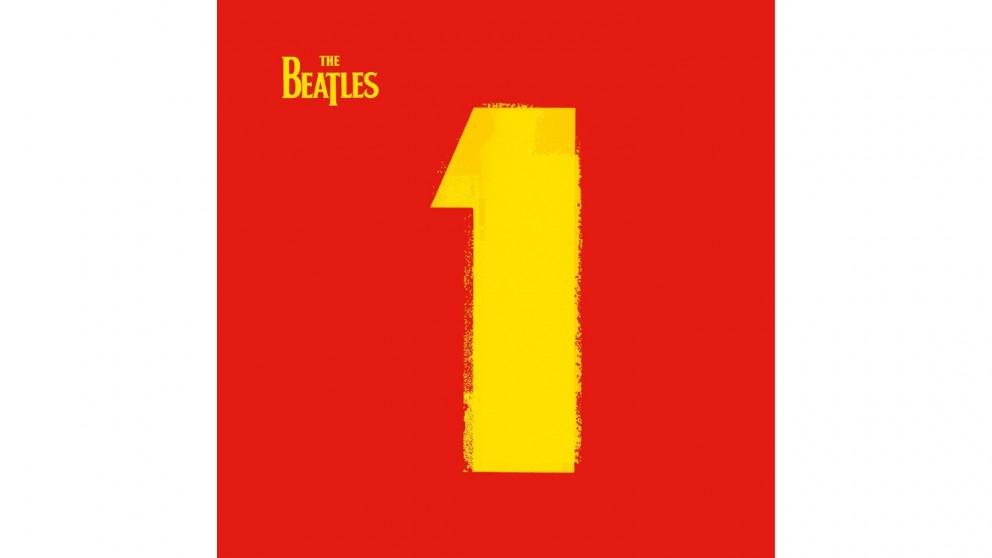 Universal Music The Beatles 1 -  Double Vinyl Album