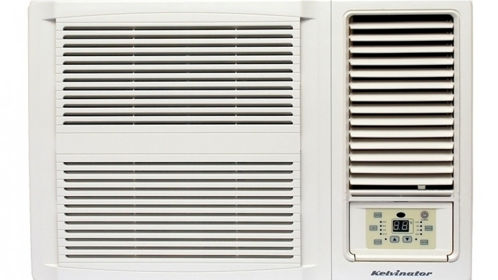 Kelvinator 6.0kW Window/Wall Air Conditioner