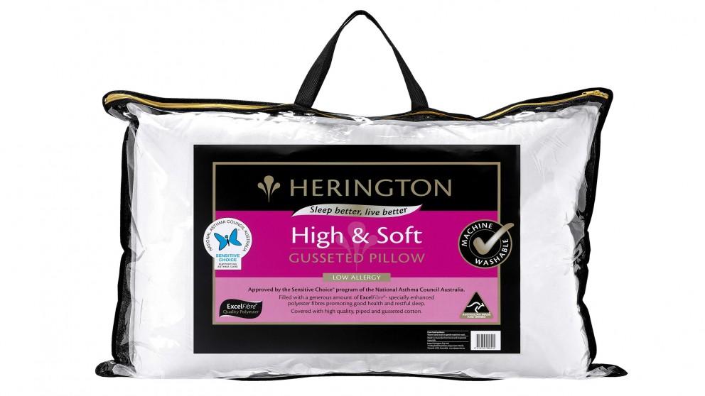 Buy Herington High & Soft Pillow