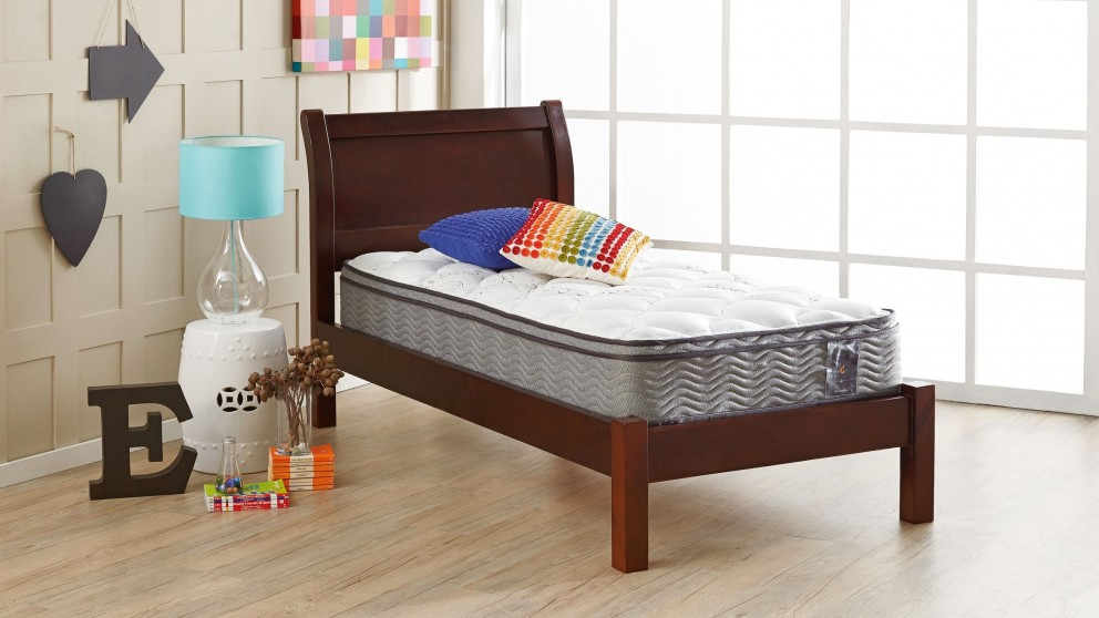 SleepMaker Evolve Medium Single Mattress