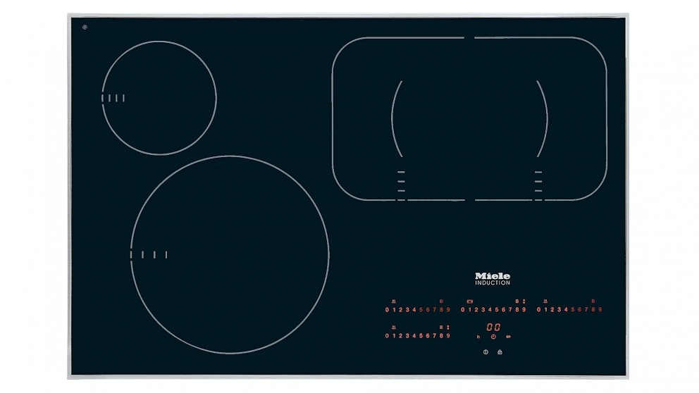 Miele 806mm Induction Cooktop