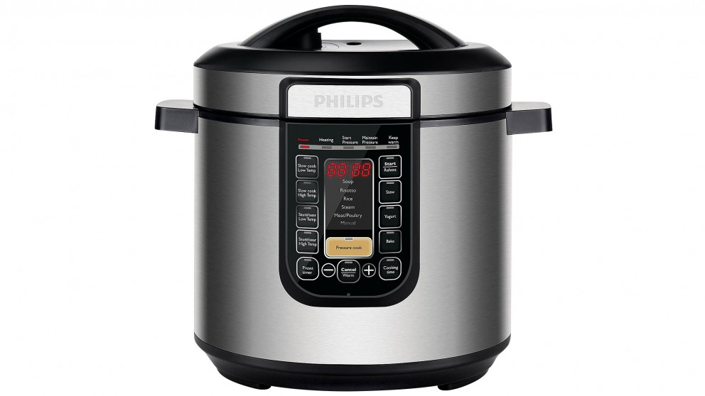philips all in one cooker philips all in one cooker   cooking appliances   small kitchen      rh   harveynorman com au