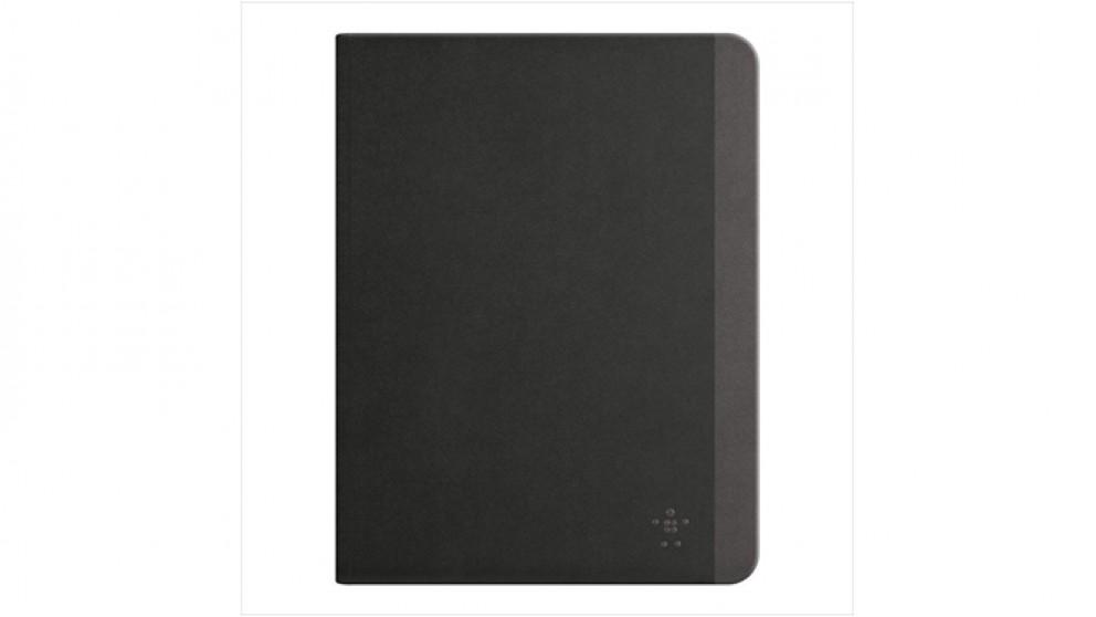 Belkin iPad Air 2 Slim Keyboard Case - Black