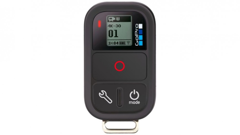 GoPro Smart Remote Long Range Remote Control