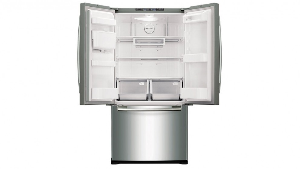 Buy Samsung 583l French Door Refrigerator Stainless Steel Harvey