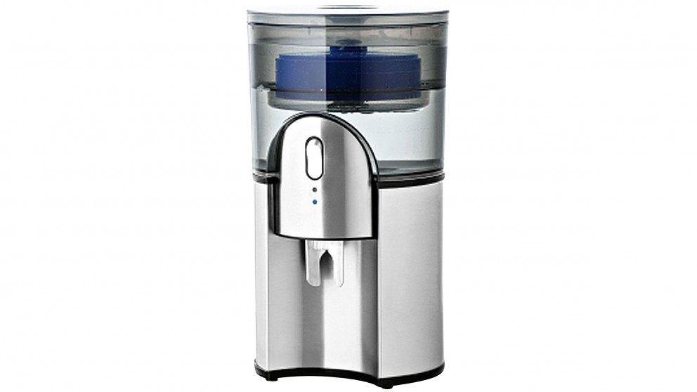Aquaport 7L Stainless Steel Desktop Filtered Water Cooler