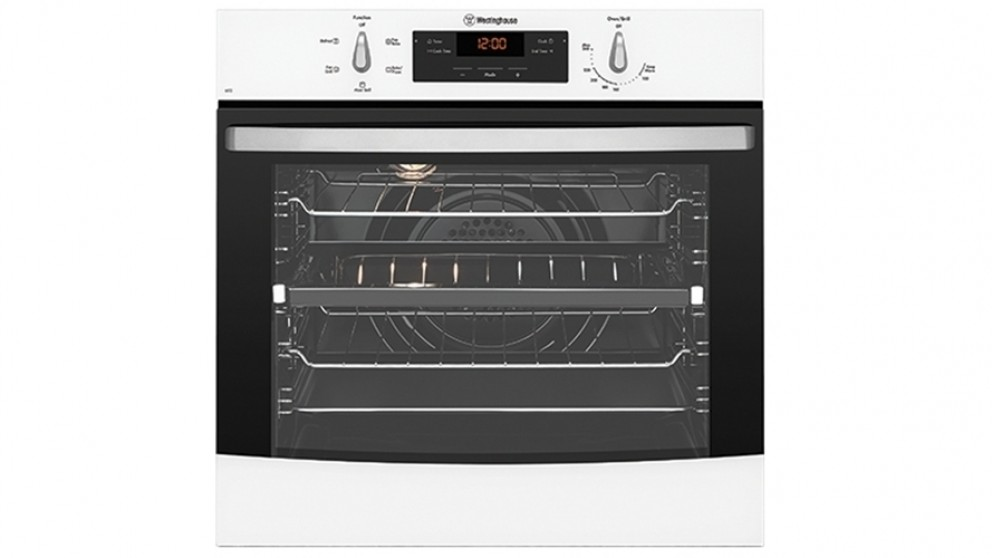 Westinghouse 600mm WVE615WH Multifunction Oven - White