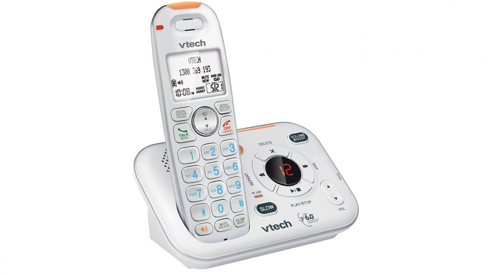 VTech 15450 DECT 6.0 Cordless Phone