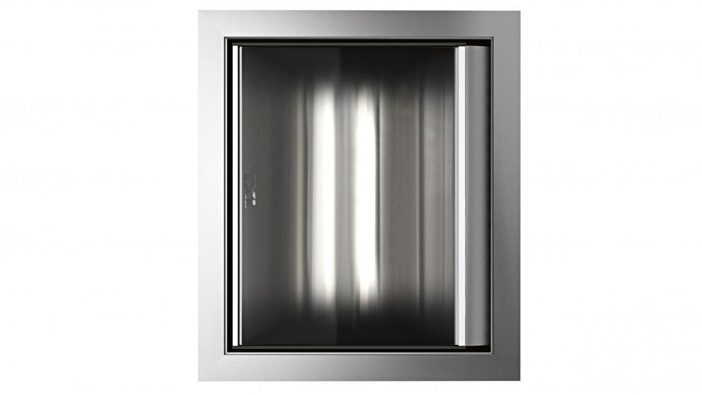IXL Neo Tastic Hardwired Heat Module - Silver