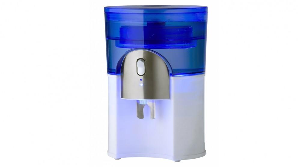 Aquaport 7L Desktop Filtered Water Cooler - White