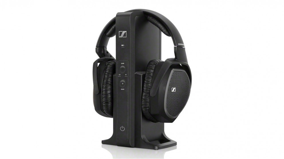 Sennheiser RS175 Closed Circumaural Headphones