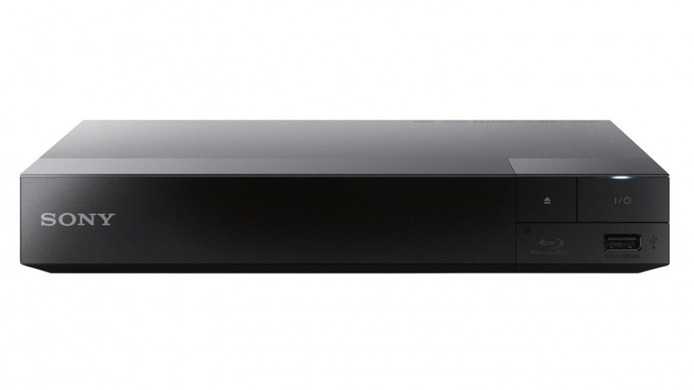 Cheap Sony Blu Ray Player Harvey Norman Au