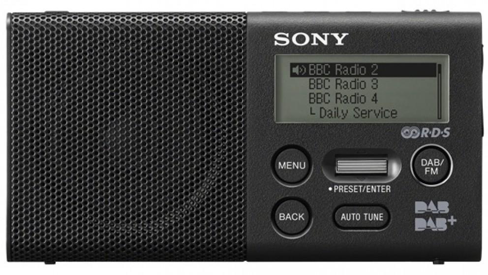 Sony Pocket DAB+ Radio