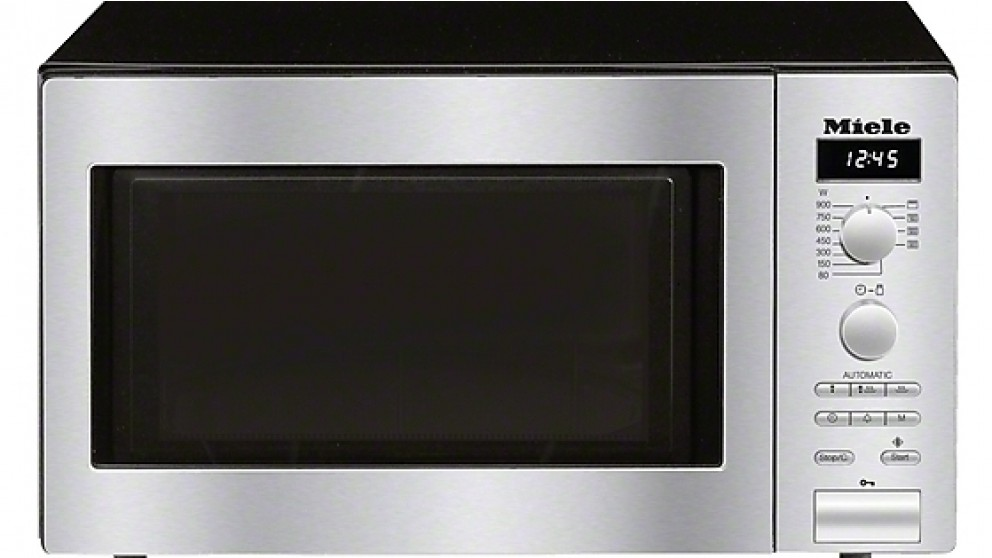 Miele 26L Benchtop Microwave