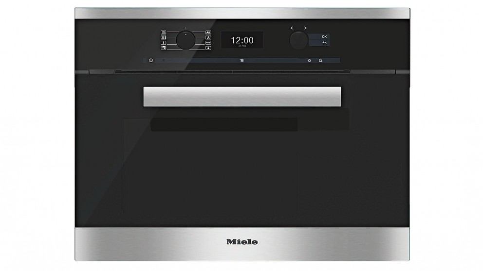 Miele Built In Combi Steam Oven