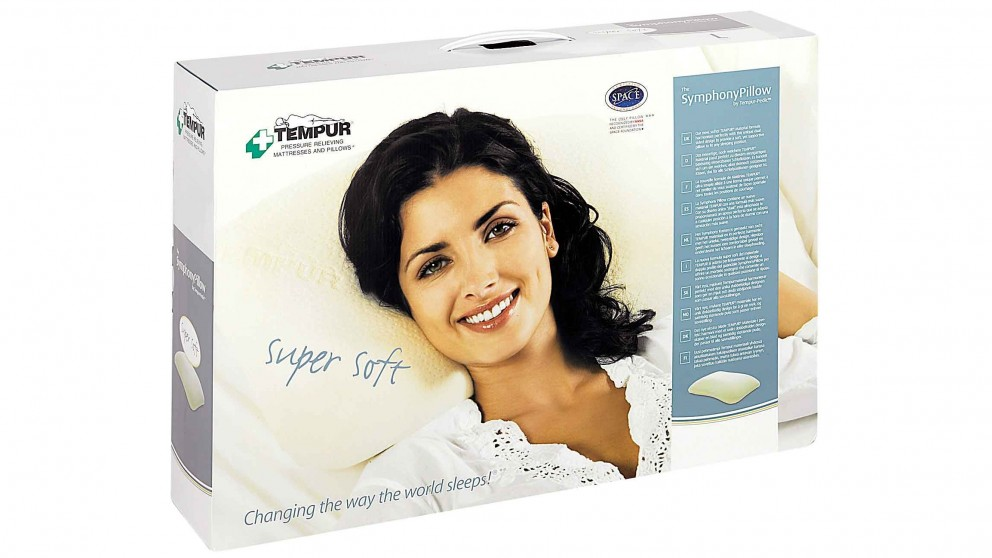 Tempur Symphony Large Pillow