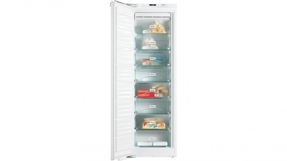 Miele 248L Integrated Freezer