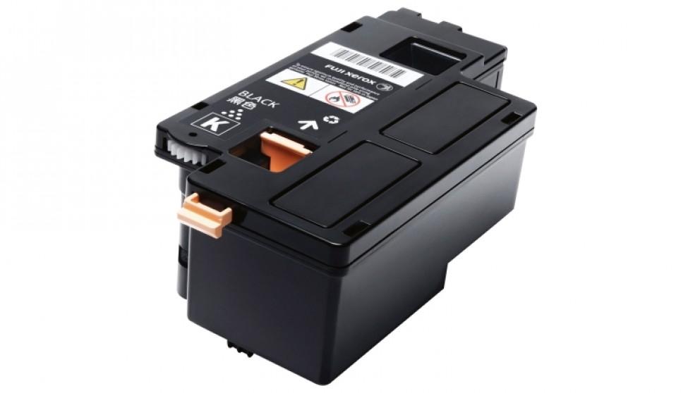 Fuji Xerox CT201591 Toner Cartridge - Black