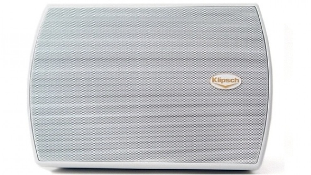 Klipsch AW-500 Outdoor Speaker - White